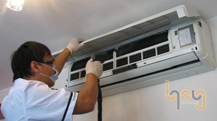 Dịch vụ sửa chữa, bảo trì máy lạnh