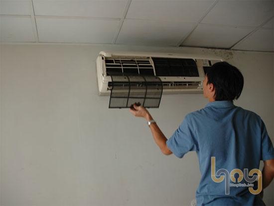 Máy lạnh giá gốc tại TP HCM