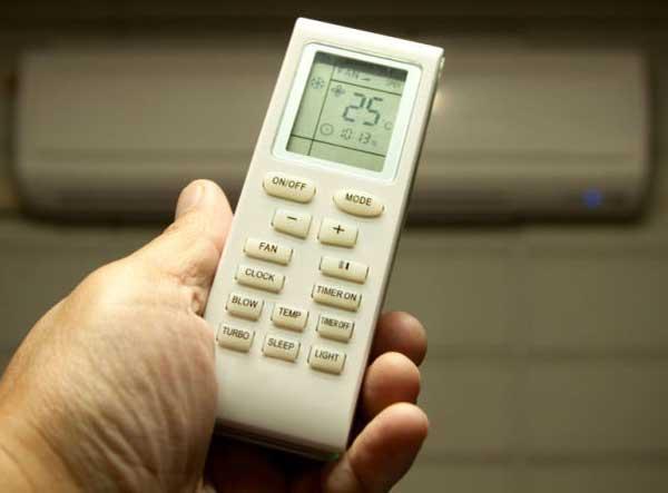 Cách tiết kiệm điện khi dùng điều hòa 04