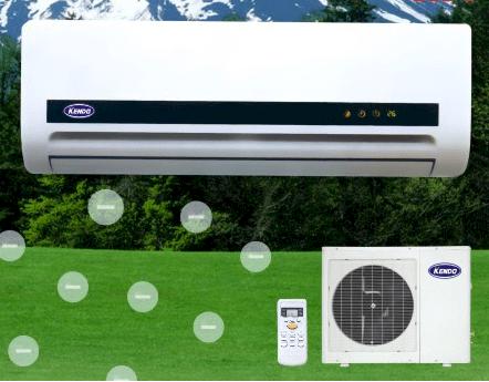 Làm thế nào để sử dụng máy lạnh tiết kiệm điện cho mùa hè