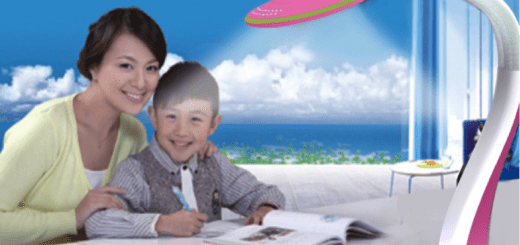 Lựa chọn đèn led phục vụ cho trẻ em phải đạt chuẩn