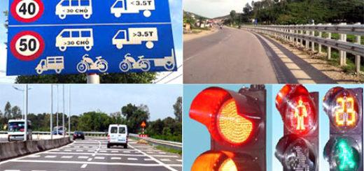 Đèn led tín hiệu giúp người dân chấp hành việc lưu thông thuận tiện