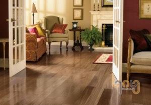 Cách làm sạch sàn gỗ cho ngôi nhà bạn