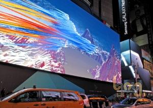Biển quảng cáo màn hình led