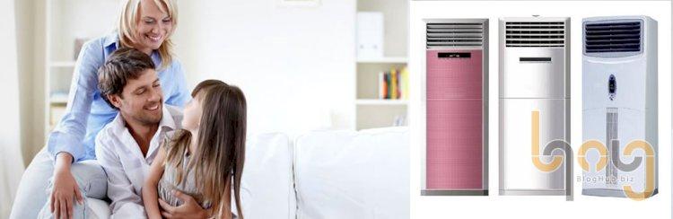 Làm gì khi máy lạnh tủ đứng bị chảy nước
