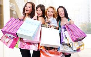 Âm nhạc có tác dụng kích thích nhu cầu mua sắm