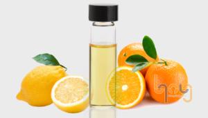 Tinh dầu vỏ cam khử mùi trong nhà