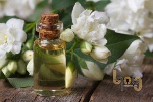 Tinh dầu thơm hoa nhài