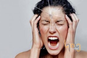 Uống nước đá không đúng cách ảnh hưởng hệ thần kinh