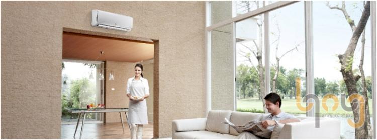 Mua máy lạnh tốt nhất cho gia đình Việt mùa nắng nóng