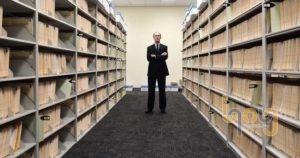 Phương pháp lưu trữ hồ sơ hiệu quả