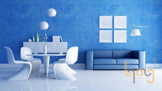 5 bước sơn tường nhà bền màu với thời gian