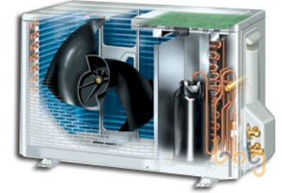 Block máy lạnh và cách khắc phục khi block máy bị hư hỏng