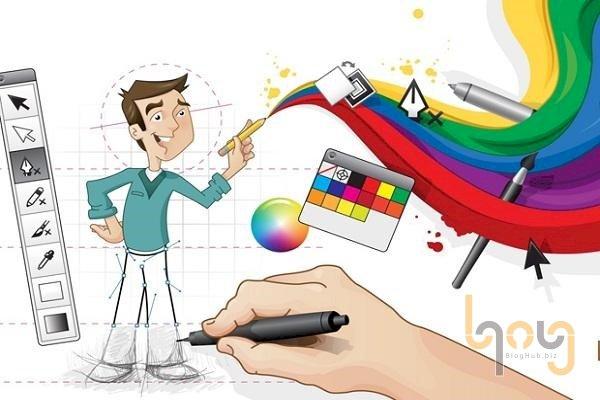 Những yếu tố cần thiết của nhà thiết kế đồ họa