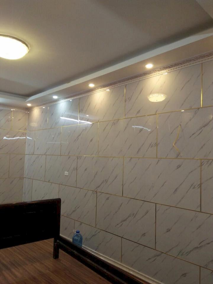 Những lý do tại sao bạn nên lựa chọn ốp tường nhựa