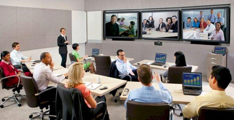 Lợi ích thiết thực khi ứng dụng công nghệ video conferencing