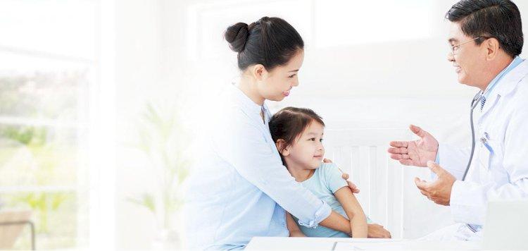 Mách mẹ 5 cách giúp trẻ hết biếng ăn