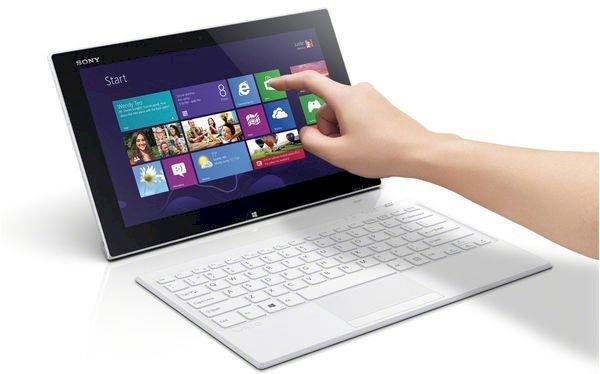 Sự thật về laptop cảm ứng có thể bạn chưa biết