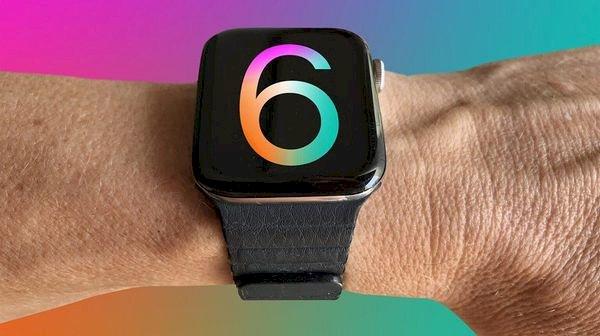 Khám phá 5 điểm mới bên trong Apple Watch Series 6