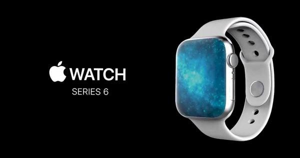 Bên trong Apple Watch Series 6có gì mới?