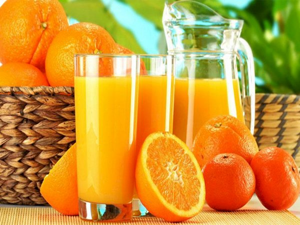 Nhớ ngay 8 lợi ích của cam vắt để có khỏe hơn mỗi ngày