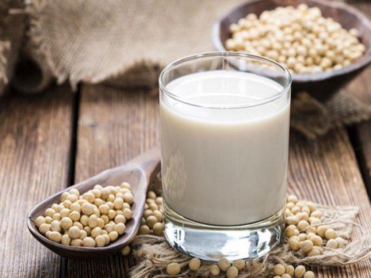 5 KHÔNG cần tránh khi uống sữa đậu nành